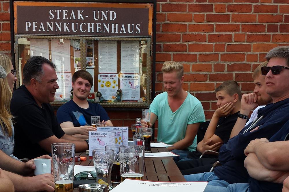 Steakhaus