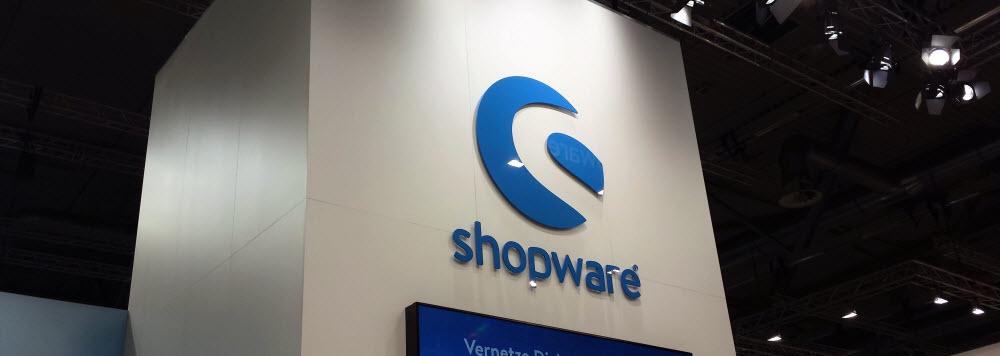 Shopware Stand - ABAKUS auf dmexco