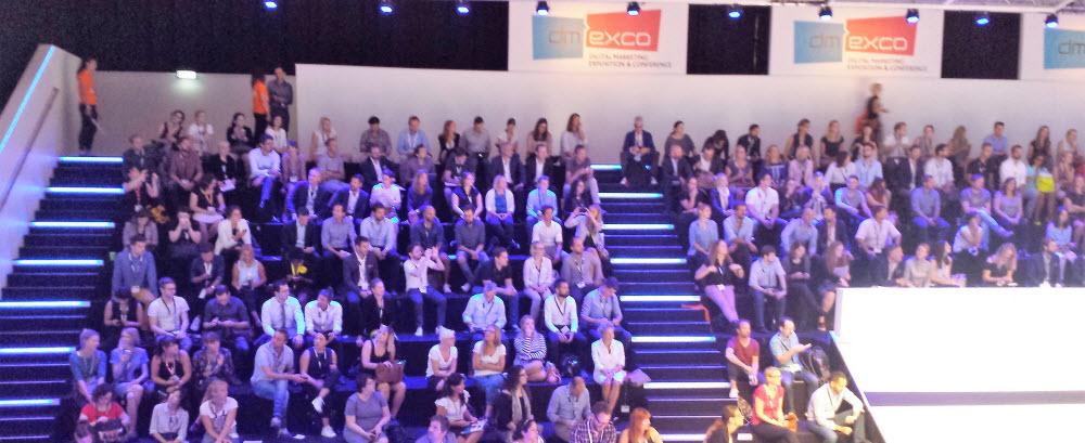dmexco 2016 Konferenz