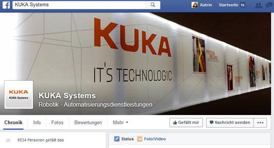 Facebook B2B Agentur