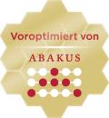 Offiziell voroptimiert von ABAKUS
