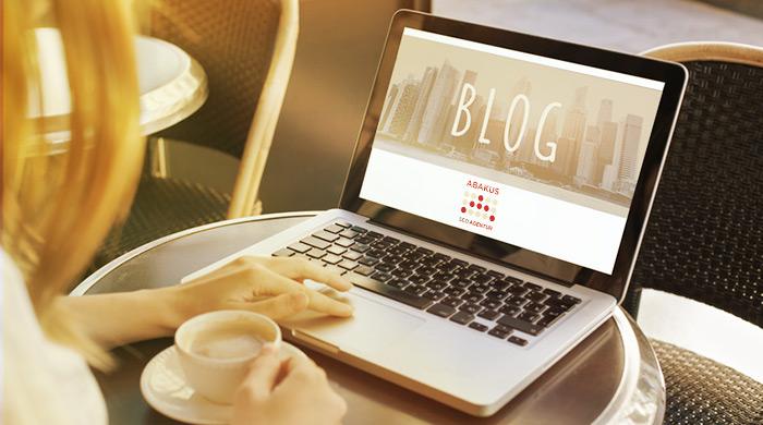 SEO Blog ABAKUS