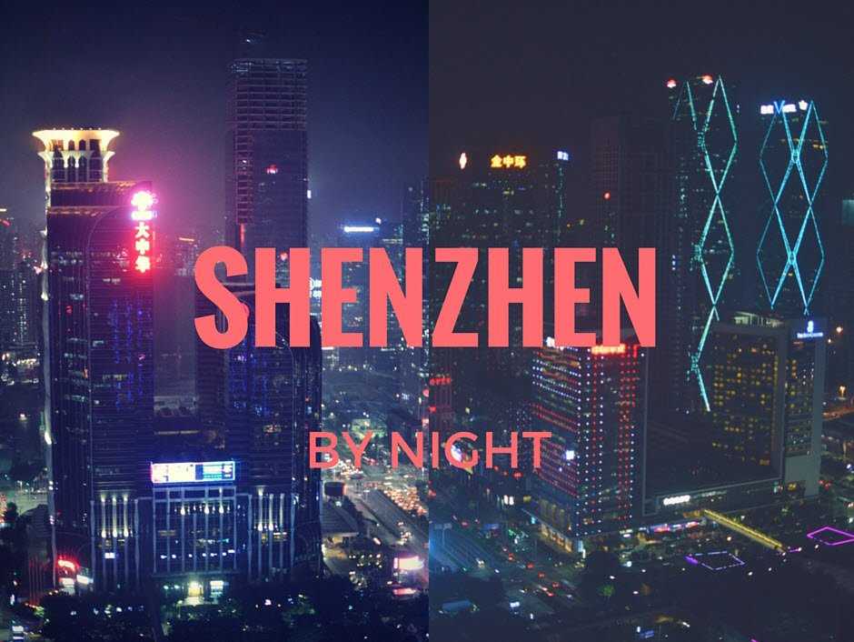 abakusgoeschina-Shenzhen by Night
