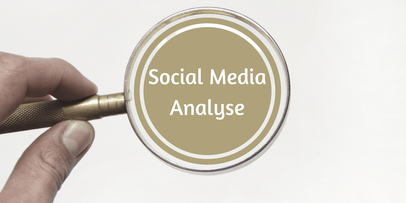 Was kostet eine Social Media Analyse