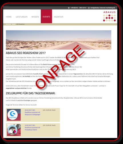 Rankingstudie_Bild_Onpage