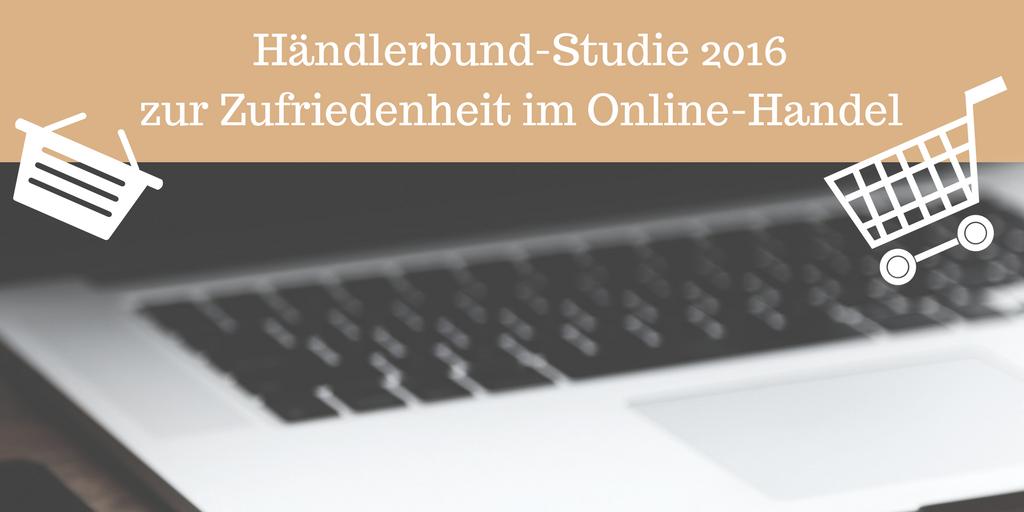 Händlerbund-Studie