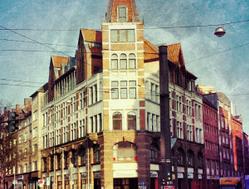 ABAKUS Gebäude