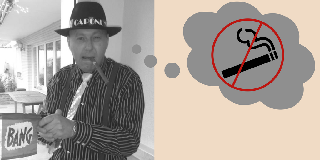 15 Jahre ABAKUS - Alan Rauchverbot