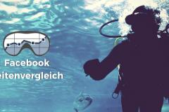 Facebook Seitenvergleich Tool
