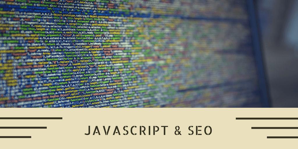 Javascript & SEO