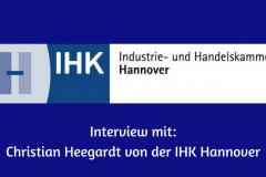 Interview mit der IHK Hannover