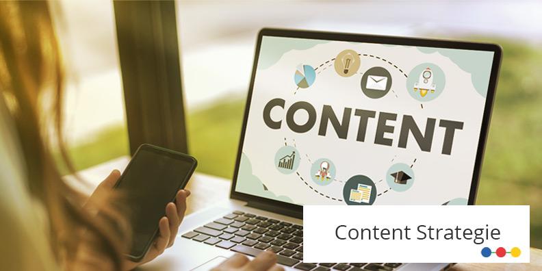 ABAKUS Blog Artikel rund um Content Strategien