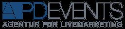 APD Events Logo