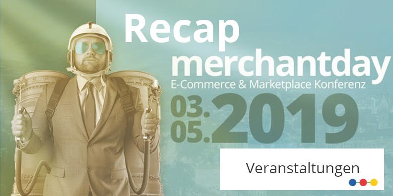 Grafik des Merchantday 2019 in Hannover Recaps von ABAKUS