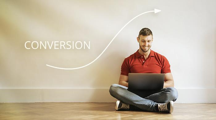 Conversion Optimierung mit ABAKUS