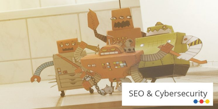 Artikel SEO und Cybersecurity