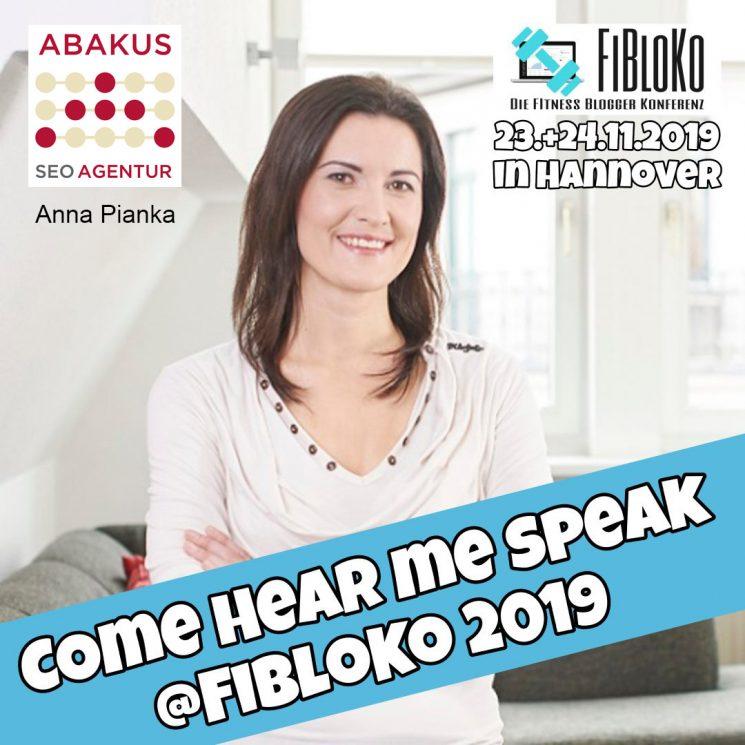 ABAKUS Internet Marketing - Workshop zum Thema Links von Anna Pianka