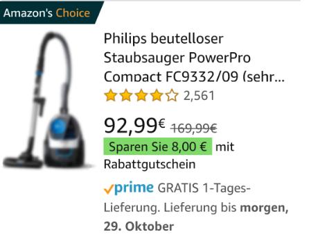 Amazon Produkttitel - Mobil