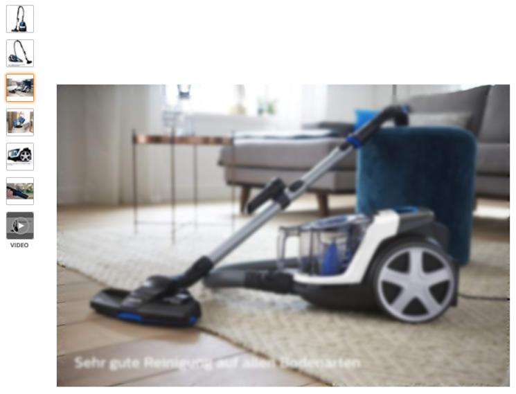 Produktbilder Amazon
