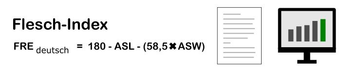 Flesch-Index