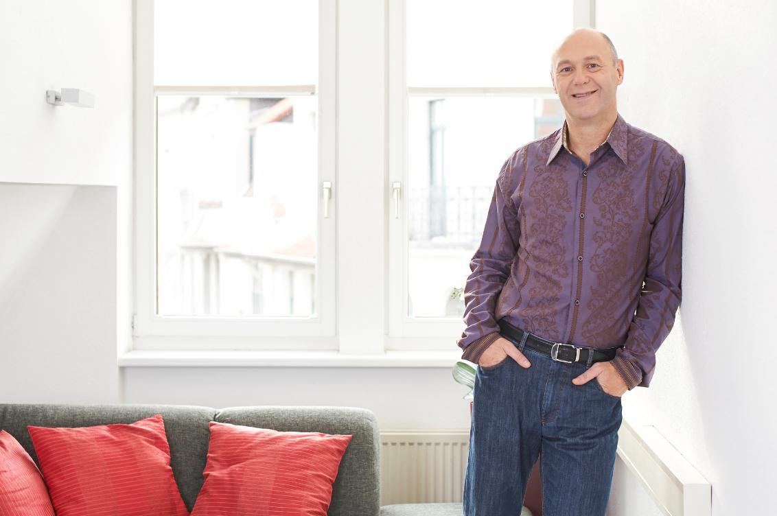 Alan Webb, Geschäftsführer ABABKUS Internet Marketing GmbH