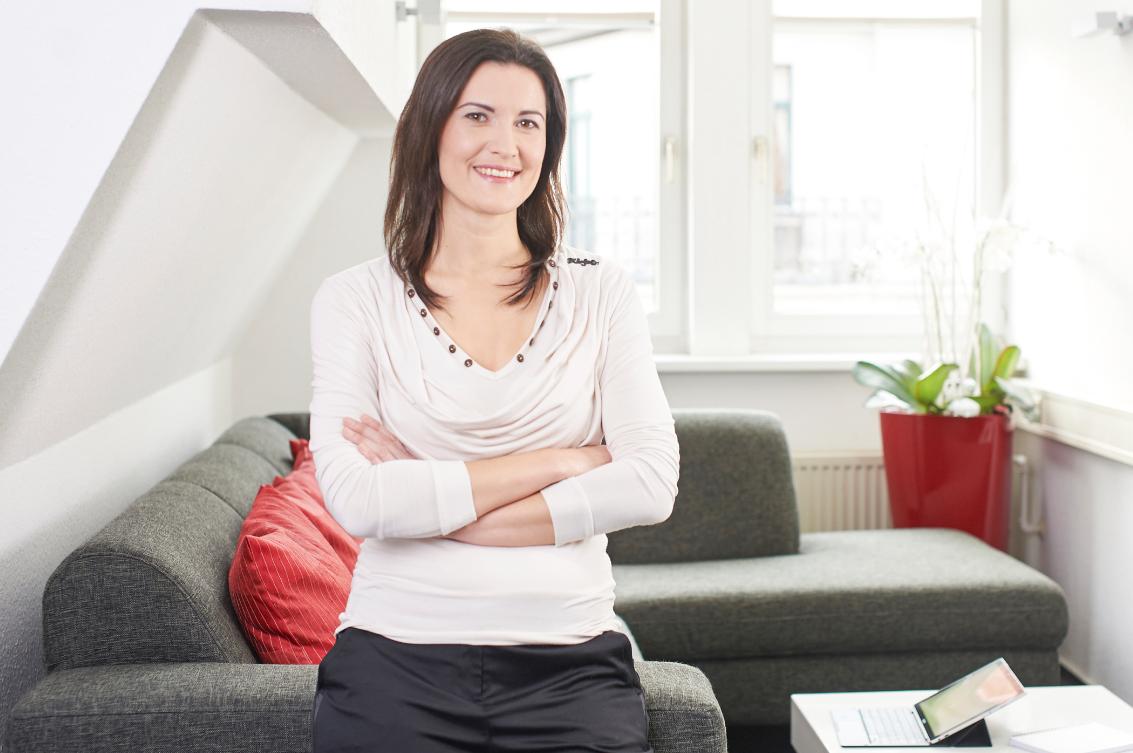 Anna Pianka, Abteilungsleitung ABABKUS SEO-OffPage