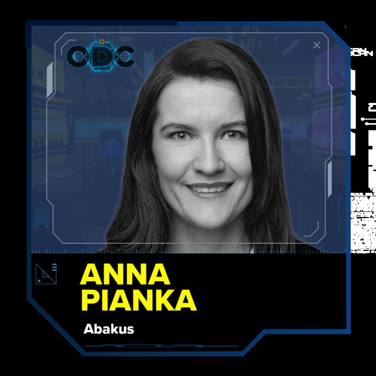 SEO OffPage Experte Anna Pianka