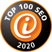 Top SEO Dienstleister 2020 Auszeichnung iBusiness - ABAKUS Internet Marketing