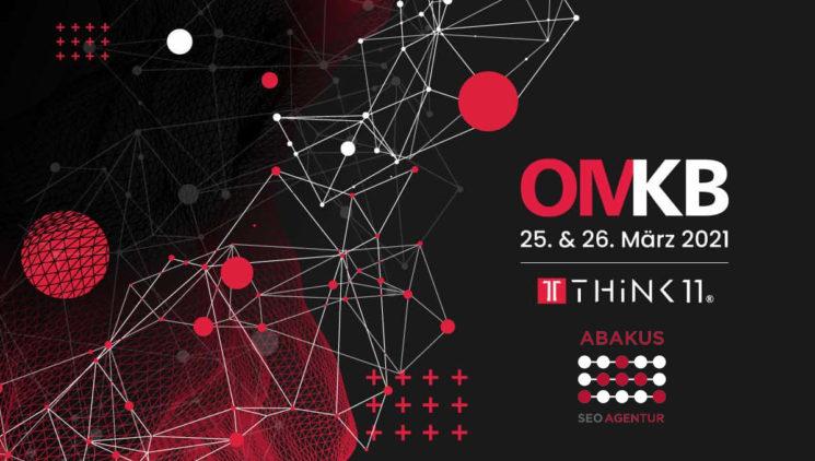 OMKB 2021 Medienpartner ABAKUS Internet Marketing GmbH