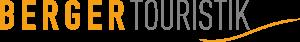 Berger Touristik Logo